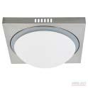 Orbital 33cm two tone ceiling light