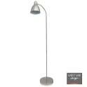 New york 1.5m flexible goose neck floor lamp