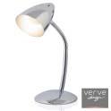 Odyssey touch desk lamp e14 40w chrome