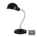 Maxx desk lamp e14 40w black