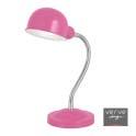 Maxx desk lamp e14 40w pink