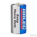 Extra heavy battery - 2 x c