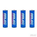 Extra duty heavy duty battery 4 x aa