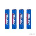 Extra heavy duty battery 4 x aaa