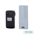 Remote control kit for zenta fan model csf6060