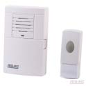 Remote control door chime - battery operated
