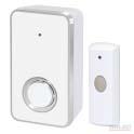 Plug in wireless door chime 240v