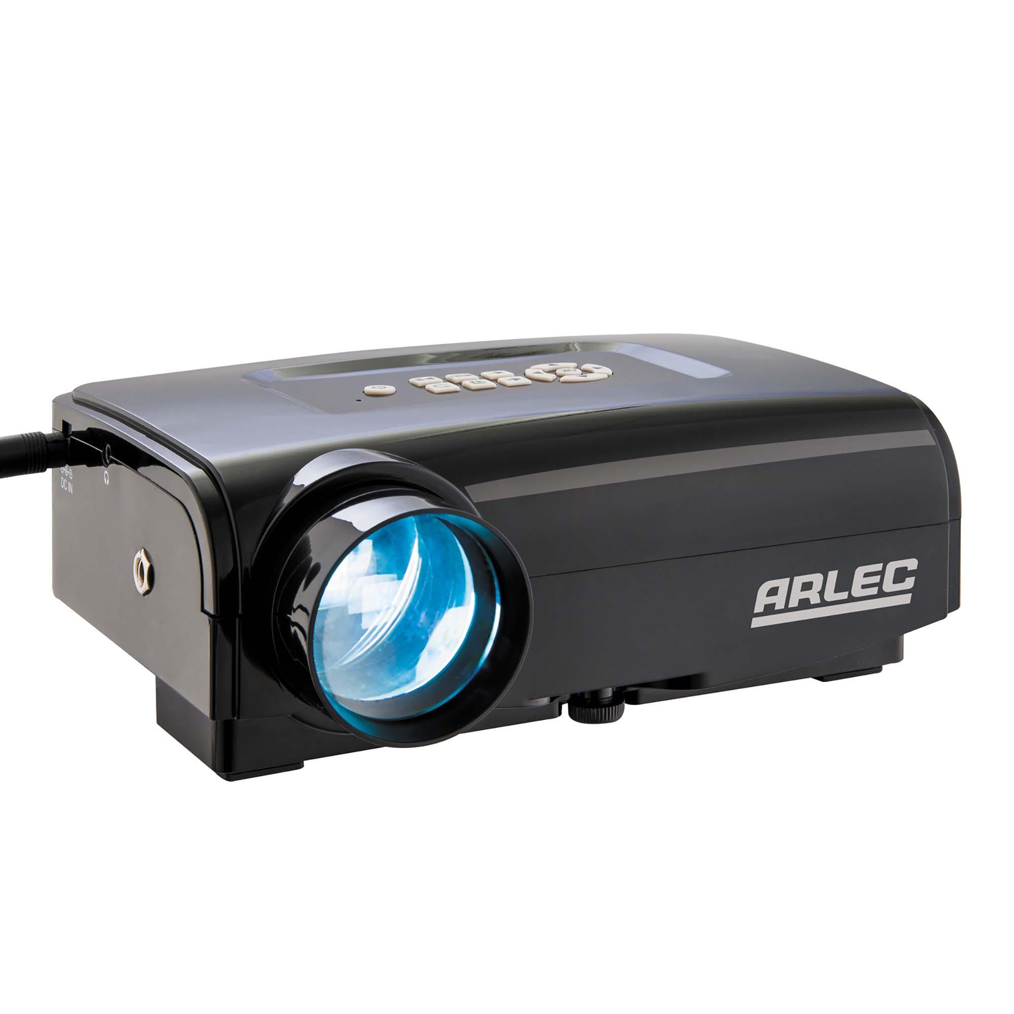 Arlec window projector kit