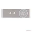 Diy led cupboard slim line bar light + ir sensor