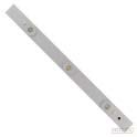 Diy led slim line bar light - 3 led modules 6w