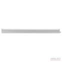 Diy led slim line cabinet light: 84 led modules 8w