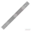 Diy led slim line bar light with ir sensor